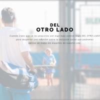 """ENTREVISTA A NIEVES ROGO GUIONISTA DEL CORTOMETRAJE """"DEL OTRO LADO"""""""